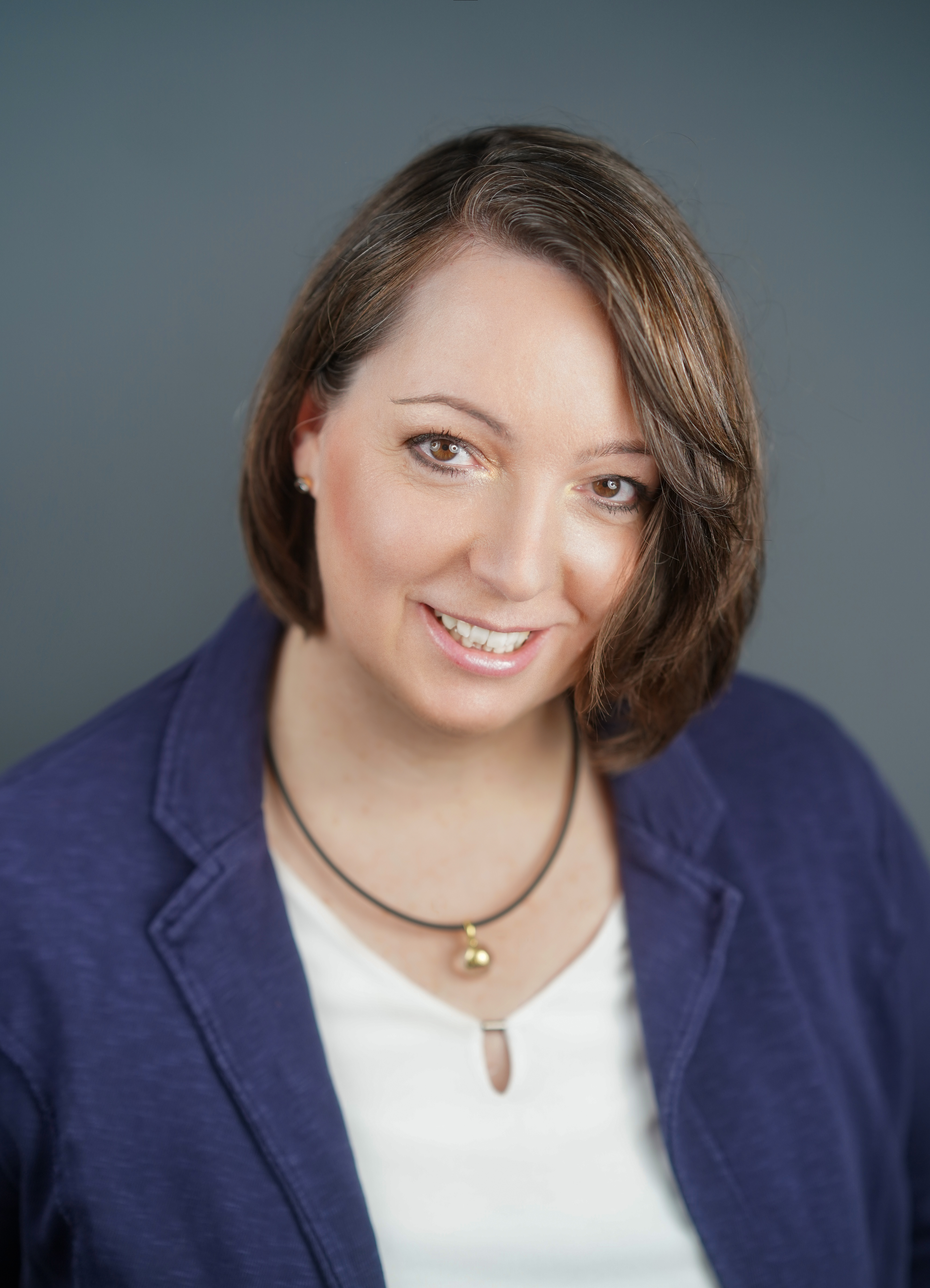 Katja Schlüpfriger, Gesundheitsadministrator